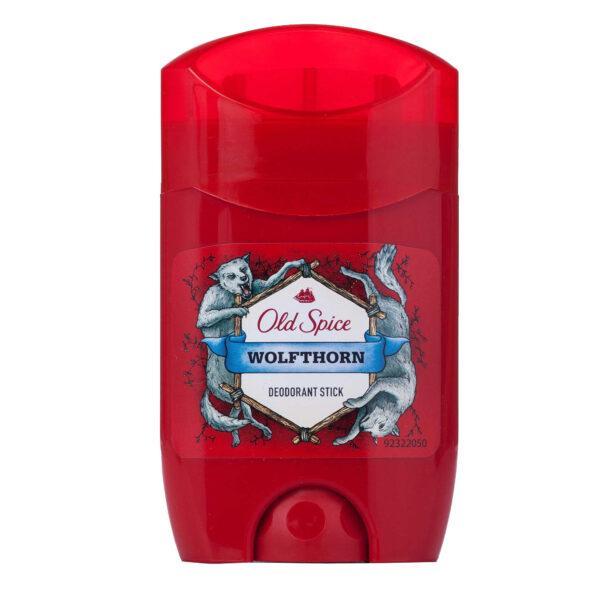 Дезодорант-стик для мужчин OLD SPICE Wolfthorn, 50г