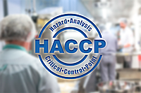 Система ХАССП під ключ, впровадження системи НАССР, внедрение системы HACCP
