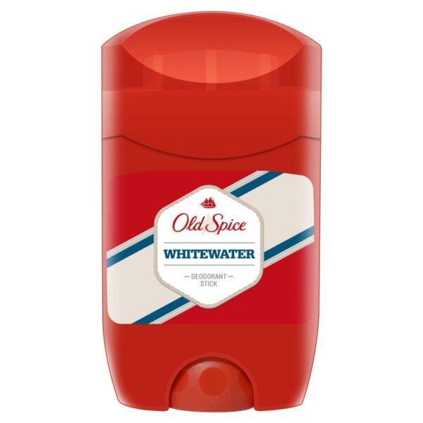 Дезодорант-стик для мужчин Old Spice WhiteWater 50 г