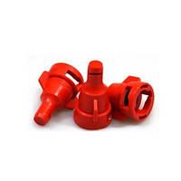 Распылитель дефлекторный для жид.удобр. КАС (красный) FD 04 Lechler (Германия)   FD 600.500.56.04.00.1