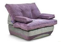 Бескаркасное кресло Люси Эко с периной ТМ Ладо, фото 1