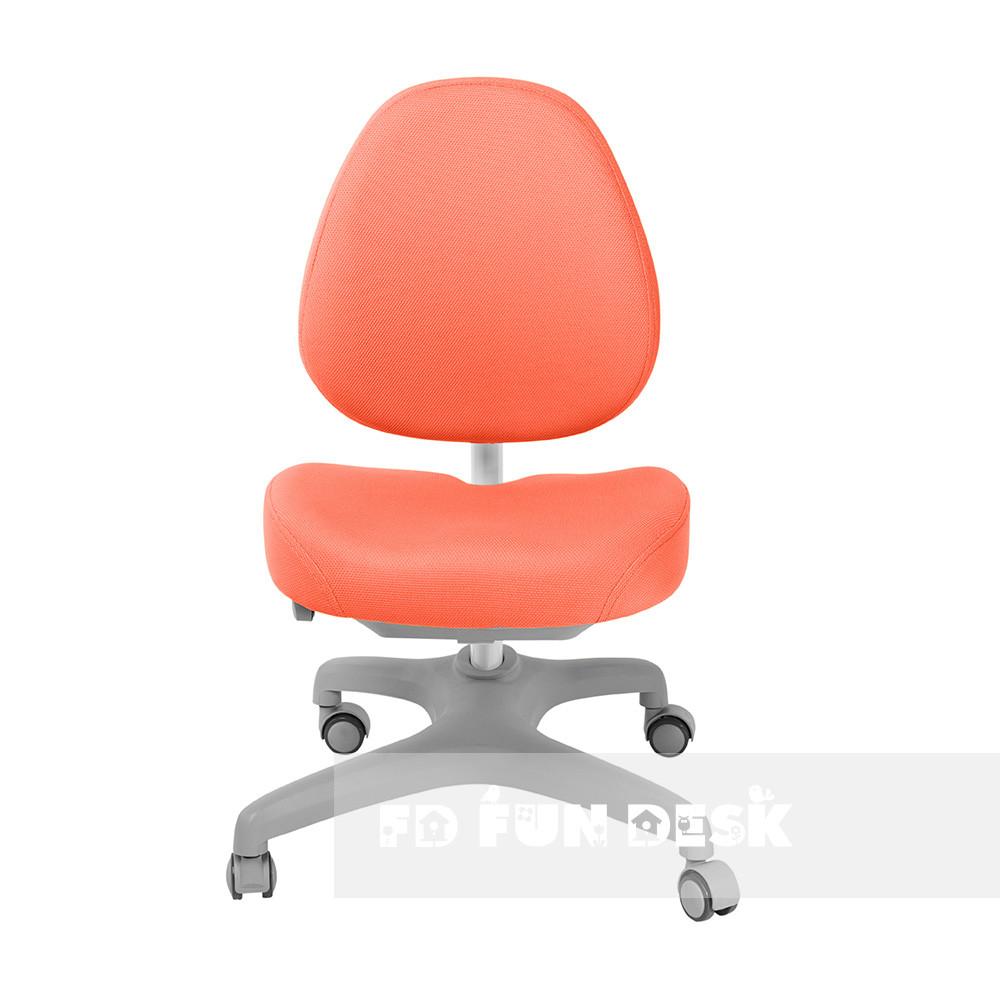 Подростковое кресло для дома FunDesk Bello I Orange