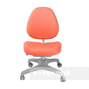 Подростковое кресло для дома FunDesk Bello I Orange, фото 2