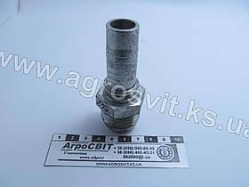 """Штуцер AGJ 1.3/16""""-12  (под шланг dу=20 мм.)"""