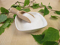 Ксилит (ксилитол) - натуральный сахарозаменитель, Финляндия, весовой, цена за 100 г