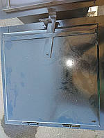 Духовка металлическая для  печки  300*300*410 мм  S - 2 мм (Вес - 14 кг), фото 1