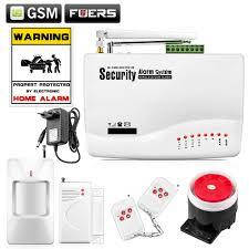 GSM сигнализация 801 для охраны дома, дачи, гаража