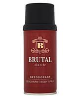 Дезодорант для мужчин La Rive Brutal Classic 150 мл