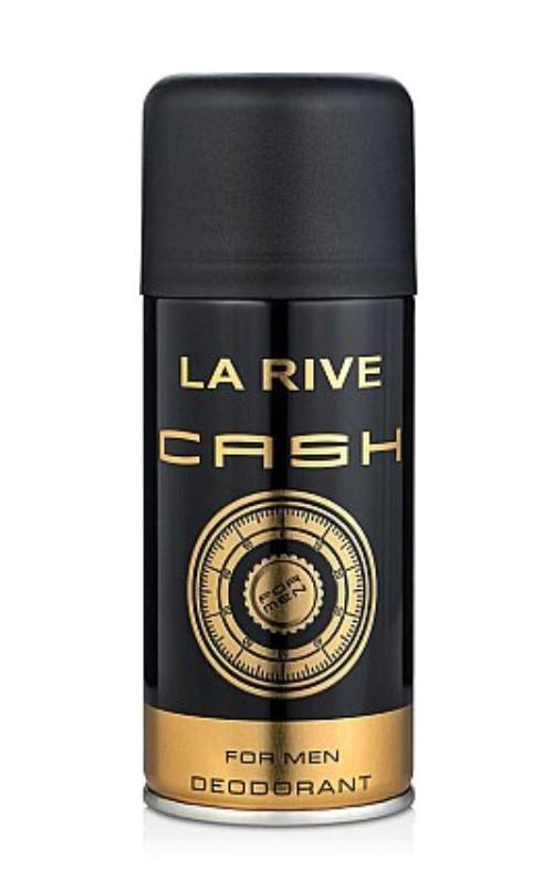 Дезодорант для мужчин La Rive Cash 150 мл