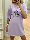 Короткое спортивное платье в стиле BALENCIAGA, фото 5