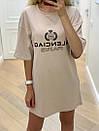 Короткое спортивное платье в стиле BALENCIAGA, фото 8