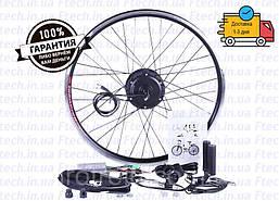 Велонабор колесо переднее 28 без дисплея (350Вт)