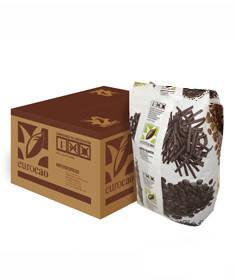 Шоколад чорний без цукру Haya 60 % 5 кг, фото 2