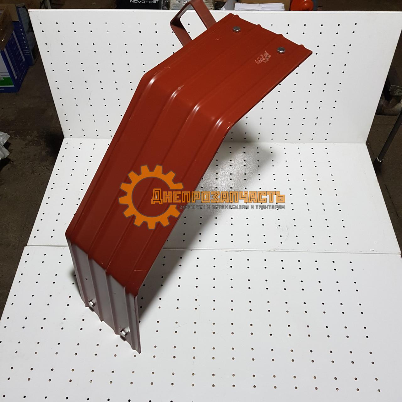 Крыло переднее левое ЮМЗ, 45-8403040-Б