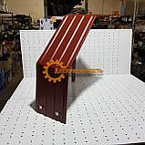 Крыло переднее левое ЮМЗ, 45-8403040-Б, фото 6