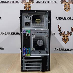 Компьютер бу Dell OptiPlex 790 (Core i3-2100-3.1 Ghz (2/4) / DDR3-4Gb / HDD-250Gb), фото 2