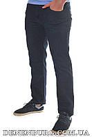 Брюки мужские  MUZZO 20-60205.245 тёмно-синие, фото 1