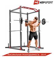 Стойка Hop-Sport HS-1009K