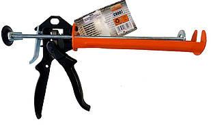 Пистолет для силикона усиленный, 240 мм, Corona Exclusive (C8007)