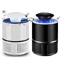 Ловушка для комаров Mosquito Killer Lamp / Лампа уничтожитель насекомых