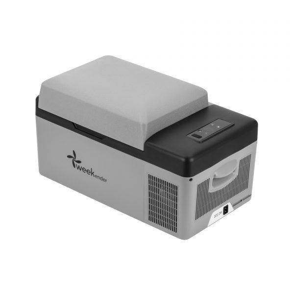 Портативная морозильная камера Weekender C20 20 литров 570х320х320 мм