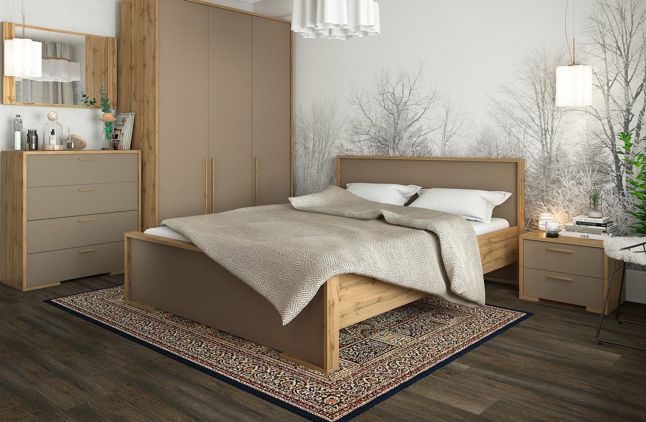 Спальня 1 Франческа Сокме