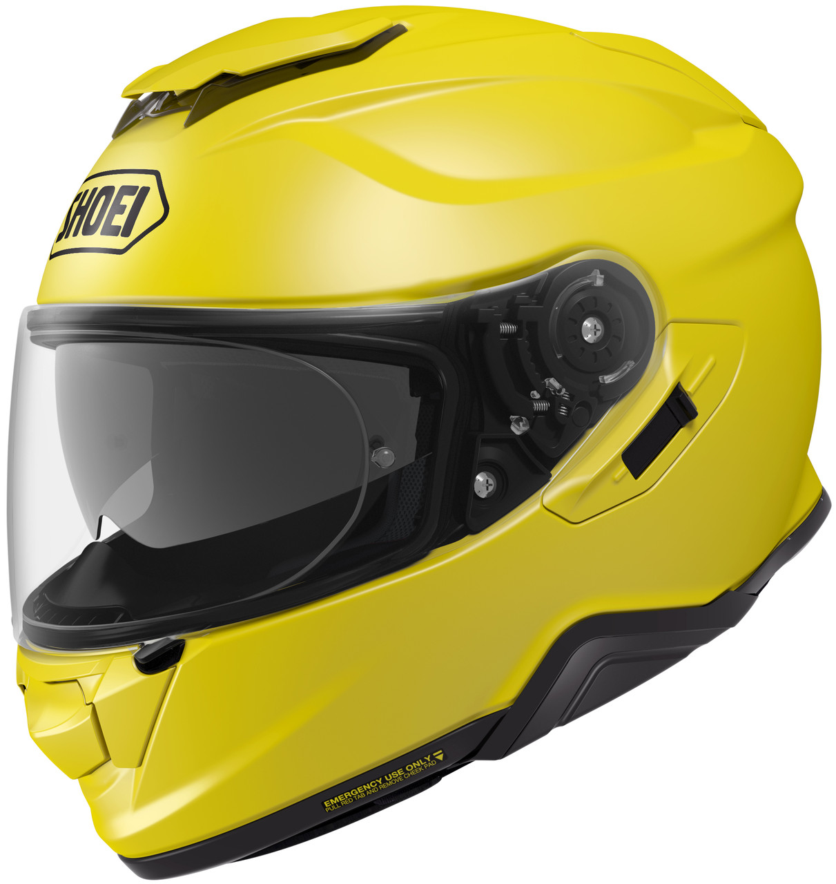 Мотошлем Shoei GT-Air 2 Brilliant Yellow