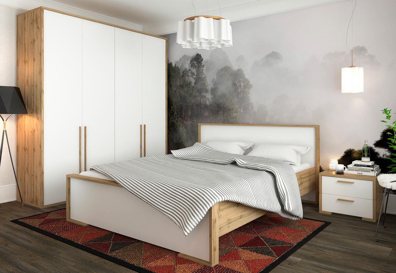 Спальня 2 Франческа Сокме
