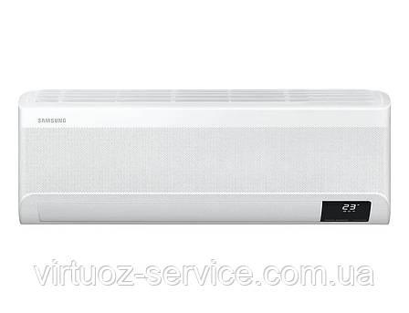 Кондиционер Samsung Geowind free AR12TSEAAWKNER, фото 2