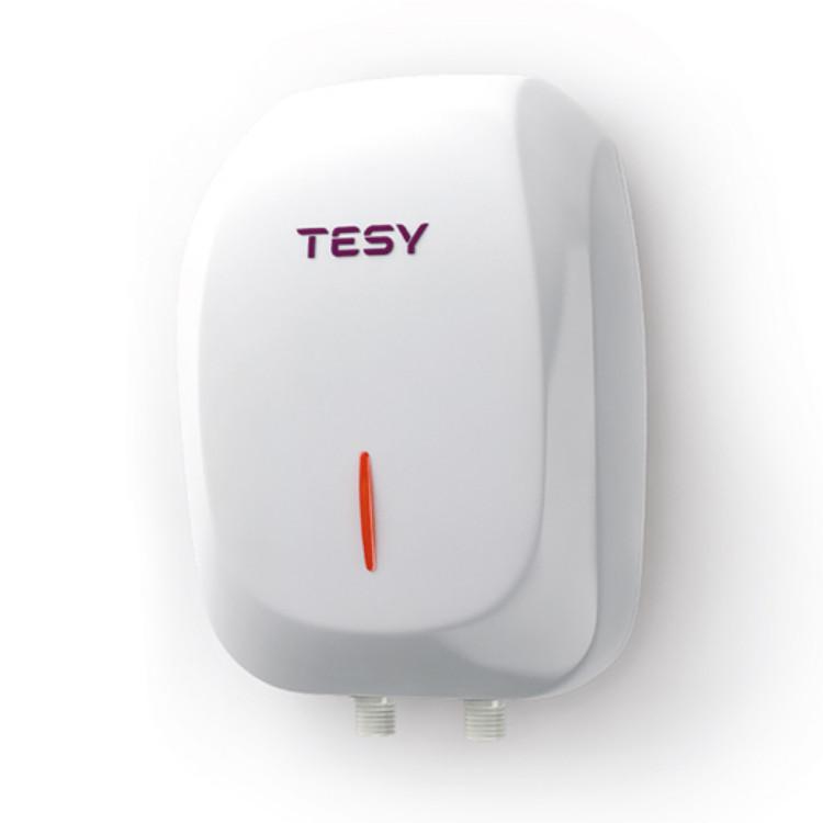 Проточний електричний водонагрівач TESY IWH 80 X02 IL
