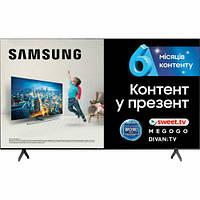 Телевизор Samsung UE43TU7100AXUA