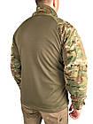 Боевая рубашка Assaulter Multicam, фото 2