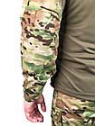 Боевая рубашка Assaulter Multicam, фото 5