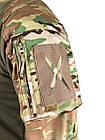 Боевая рубашка Assaulter Multicam, фото 4