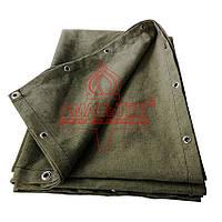 Производство тентов брезентовых, накидок, штор, завес, экранов сварщика пл. 550 гр/м2.