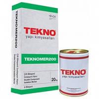 Гидроизоляционная смесь Teknomer 200