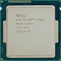 Уценка!!! Процессор Intel Core i5-4460 3.2GHz/6Mb/s1150 (читать описание)