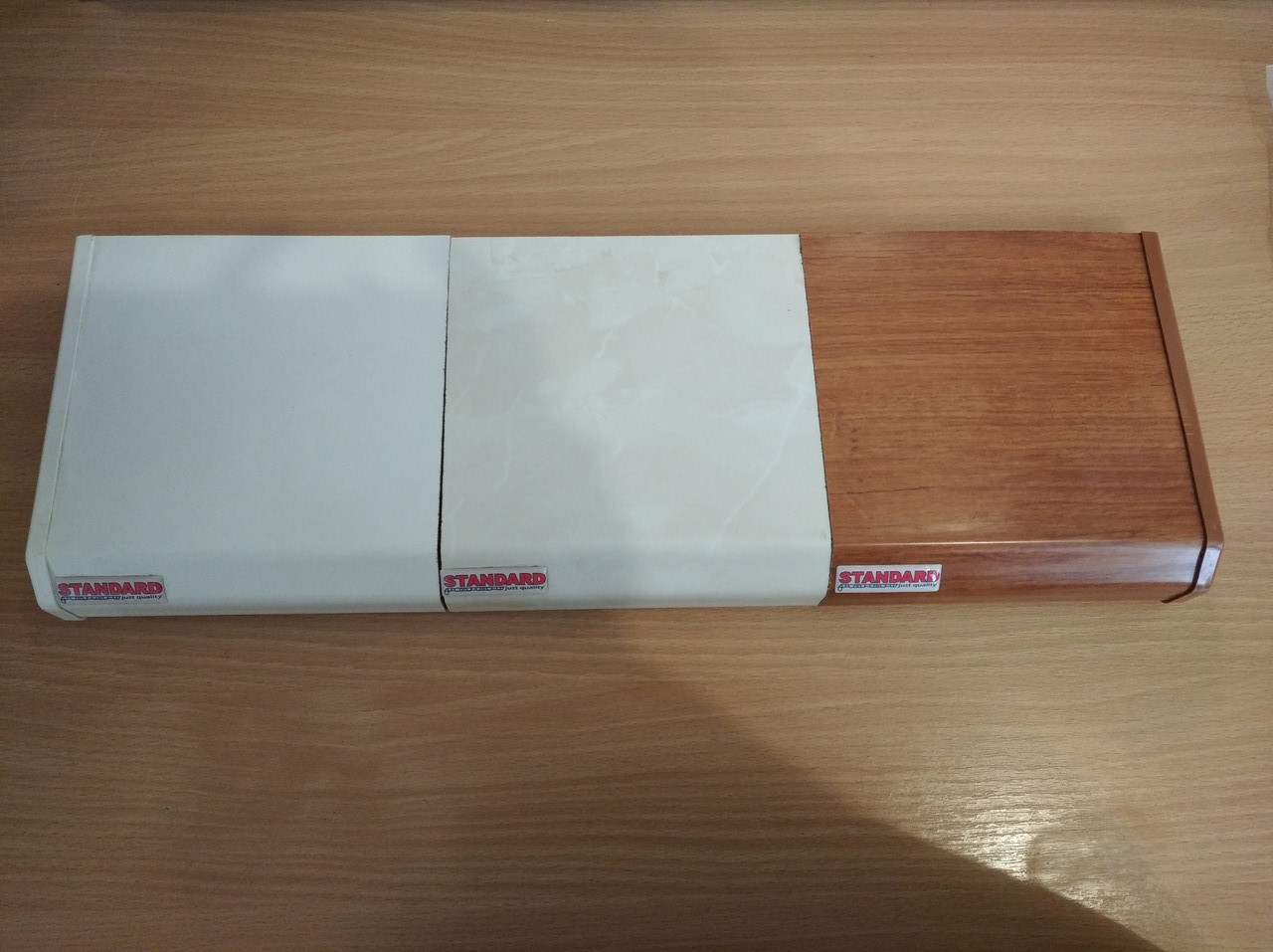 Подоконник DANKE Стандарт 150 мм