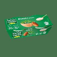Органический десерт из миндаля с сиропом агавы 125г Ecomil Junimed