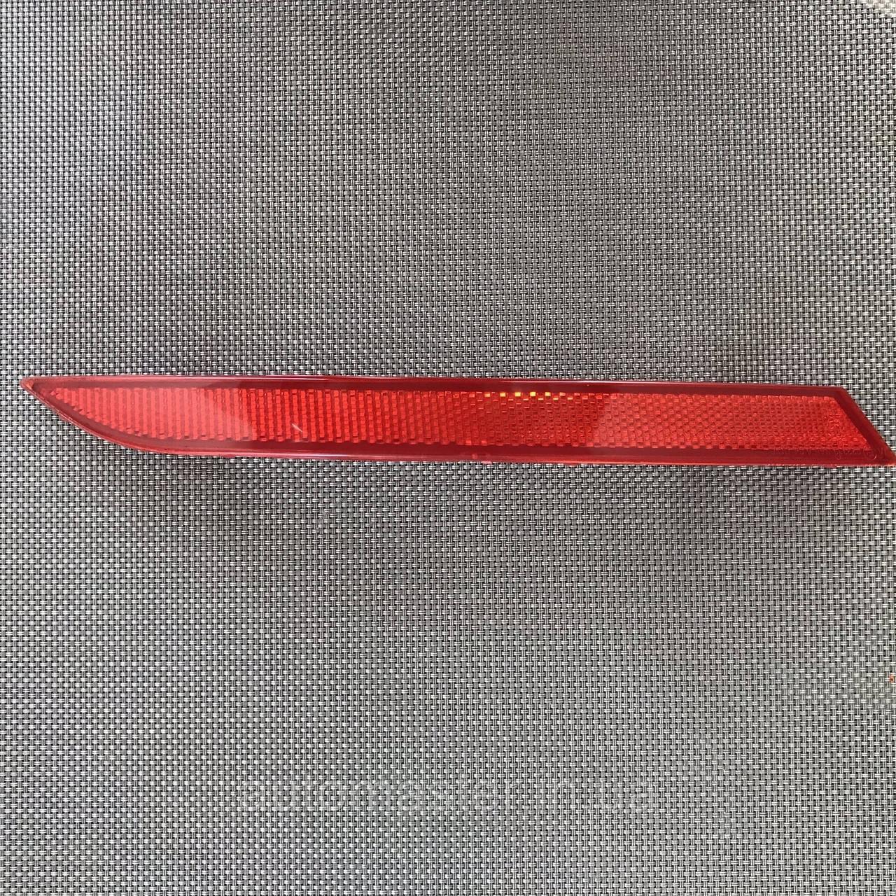 ЗАДНИЙ ЛЕВЫЙ ОТРАЖАТЕЛЬ БАМПЕРА Volkswagen VW PASSAT CC 08 -12 , 3C8 945 106 A,3C8945106A