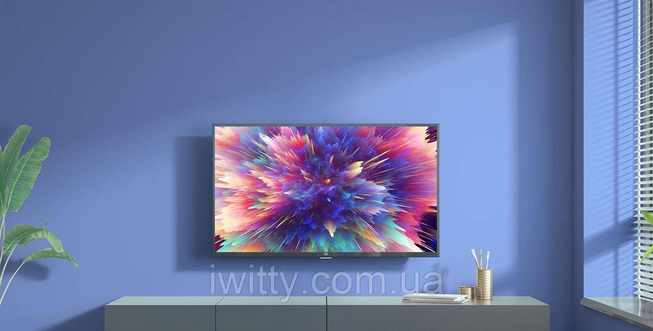 "Телевизор Xiaomi 32"" Smart-Tv 1080р(DVB-T2+DVB-С, Android 9.0)"