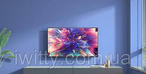 "Телевизор Xiaomi 32"" Smart-Tv 1080р(DVB-T2+DVB-С, Android 9.0), фото 2"
