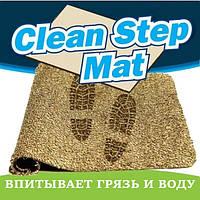 Супервпитывающий коврик Clean Step Mat DL71