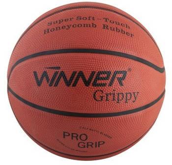 Мяч баскетбольный Winner Grippy