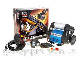 Стационарный компрессор ARB 12 Вольт (87 л/мин)