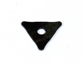 Треугольник для споттера приварной стальной