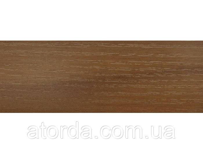 Кромка PVC Орех Ecco Светлый D8/7 Maag