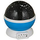 Светильник ночник проектор звездное небо Star Master, фото 3
