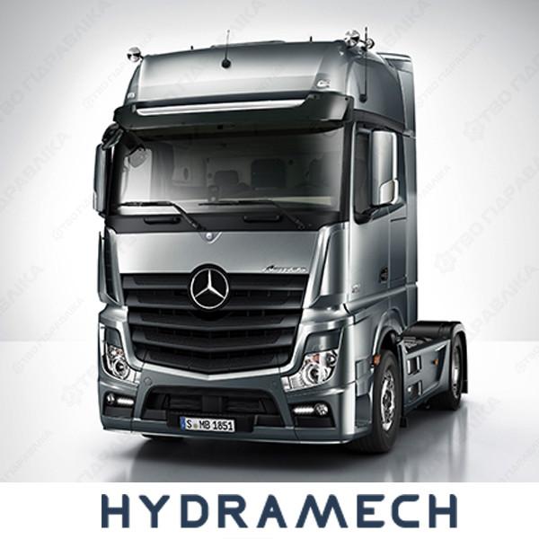 Гидравлика на Mercedes Actros (цена с НДС)