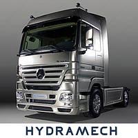Установка гидравлики на Mercedes (цена с НДС) , фото 1